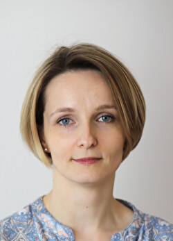 Mirka Kiwior