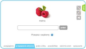 fiszka
