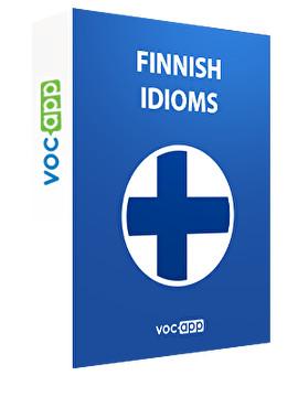 Finnish idioms