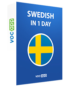 Swedish in 1 day