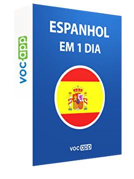Espanhol em 1 dia