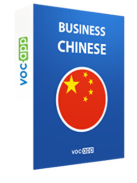 Business Chinese