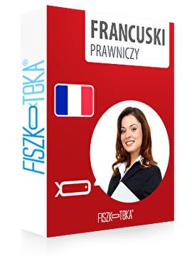 Francuski prawniczy
