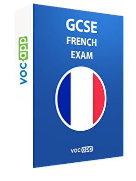 GCSE French Exam