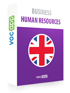 Human Resources (Business English)