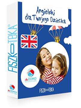 Angielski dla Twojego dziecka