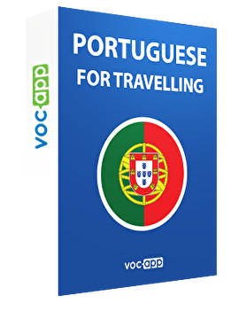 Portuguese for travelling