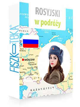Rosyjski w podróży
