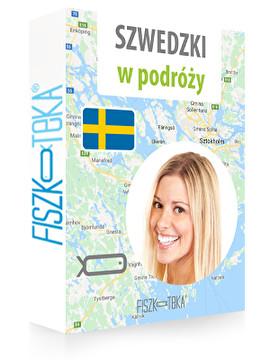 Szwedzki w podróży