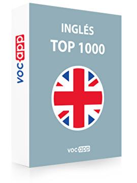 1000 palabras más importantes en inglés