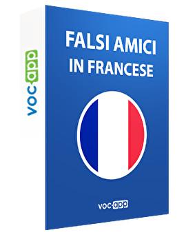 Falsi amici in francese