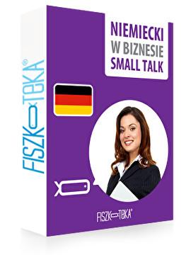 Niemiecki w biznesie - Small talk