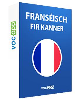 Franséisch fir Kanner