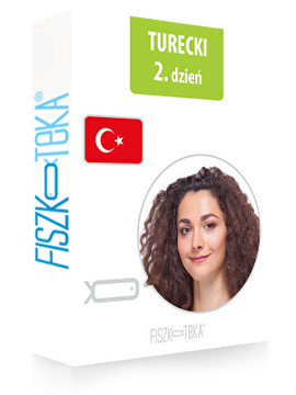 Turecki: dzień drugi