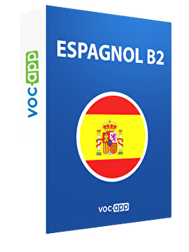 Espagnol B2