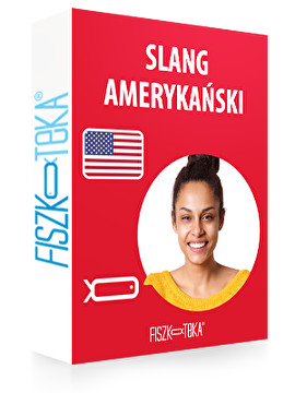 Slang amerykański