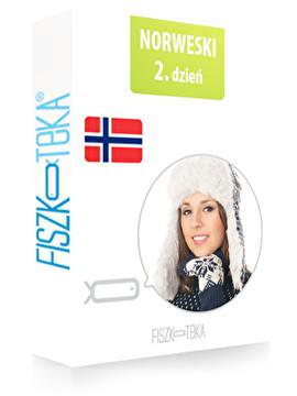 Norweski: dzień drugi