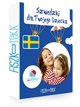Szwedzki dla Twojego dziecka