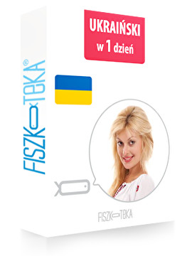 Ukraiński w 1 Dzień