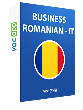 Business Romanian - IT