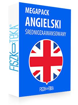 Angielski średniozaawansowany