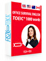 Office Survival English - TOEIC® 1000 words