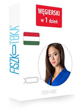 Węgierski w 1 dzień