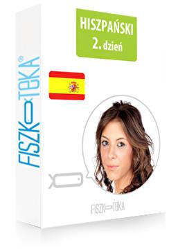 Hiszpański: Dzień Drugi