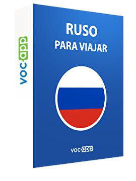 Ruso para viajar