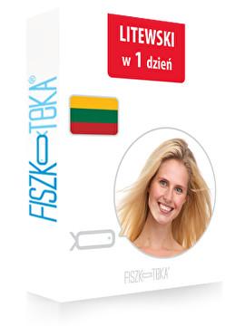 Litewski w 1 dzień