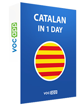 Catalan in 1 day