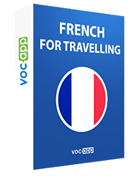 French for travelling
