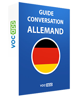 Guide conversation allemand