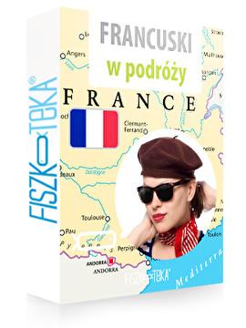 Francuski w podróży