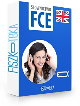 Słownictwo do FCE