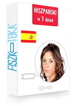 Hiszpański w 1 Dzień