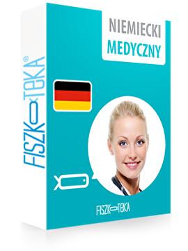 Niemiecki medyczny