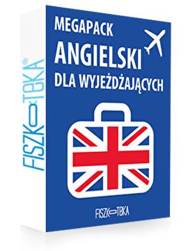 Angielski dla wyjeżdżających