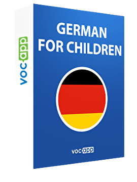 German for children