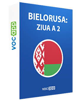 Bielorusa: ziua a 2