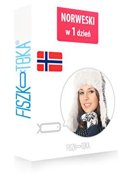 Norweski w 1 dzień
