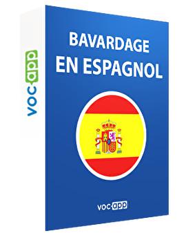 Bavardage en espagnol