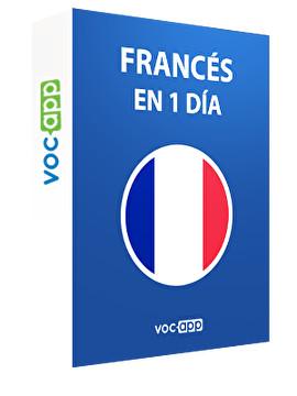 Francés en 1 día