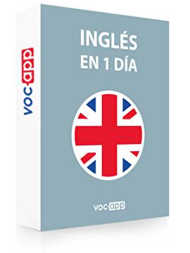 Inglés en 1 día
