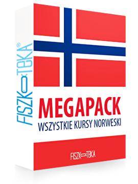 Wszystkie kursy norweski