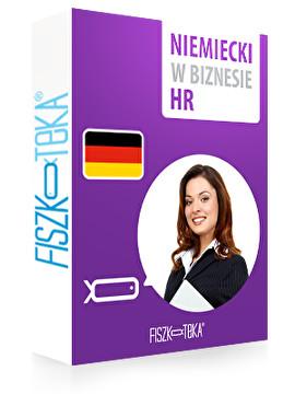 Niemiecki w biznesie - HR