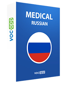 Medical Russian