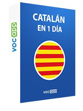 Catalán en 1 día