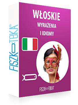 Włoskie wyrażenia i idiomy