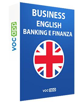 Business English - Banking e Finanza